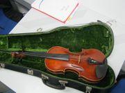 Sehr schöne ältere Violine Geige