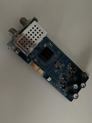 VU FBC-DVB-S2 X Twin-Tuner