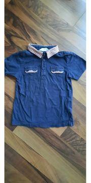Süßes Poloshirt mit Hemdkragen H