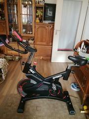 SE Profi Indoor Cycle Ergometer