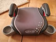 Graco Booster Basic Autositz 15 -