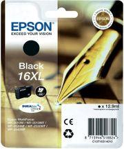 Epson Druckerpatrone Black 16XL