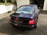 Audi a4 2 4