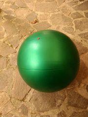 Sitzball Bürostuhl Homeoffice Gymnastikball
