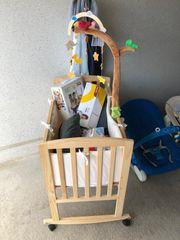 Baby Kinder Garagenflohmarkt