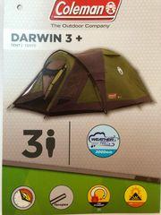 3-Mann-Zelt