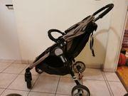 Buggy Baby Jogger Cirty Mini