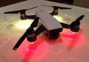 Drohne DJI Spark Fly More
