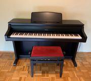Digital-Piano Technics SX-PX207 M gebraucht