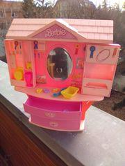 Barbie Petra Sindy