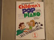 Chindren s POP PIANO