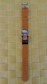 Armbanduhr Damenuhr von she Batterie