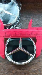 Nabendeckel Mercedes 60mm
