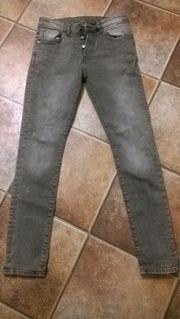 Jeans von H M Gr