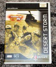 Playstation 2 Promo Disc Desert