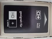 HD CI-Modul mit HD01-Karte