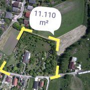 Anwesen mit Dreifamilien-Haus im Erholungsgebiet - Netzunabhängig