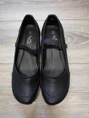 Neue Damen Schuhe Gr 41