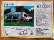 Vorzelt für Camping