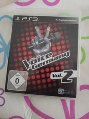 The Voice of Germany Vol