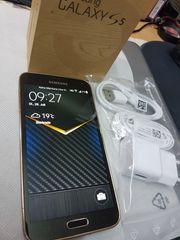 Samsung Galaxy S5 SM-G900F - 16GB -