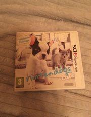 Nintendo 3DS Spiel - Nintendogs Cats