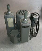 Seitenkanalverdichter Luftsauger- Gebläsr