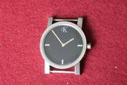 Calvin Klein Herren-Armbanduhr Quartz Mineralglas
