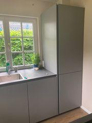 NEXT125-Design Küche