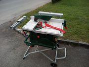 Tischkreissäge Bosch PTS 10 mit