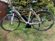 E-Bike Merida E-SPRESSO 8EQ zweiter