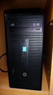 Gamer PC - Intel Core i3-4160
