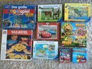 Kinderspielzeug Spiele Puzzles Autos Playmobil