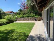 Märchenhafte Gartenwohnung 80 m2 in