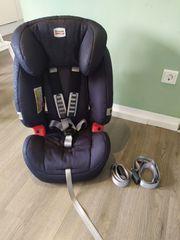 Kindersitz - Reboarder Britax Multi Tech