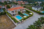 Ferienhaus Villa in Antalya zu