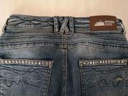 STONEDEEK Jeans Little Lindsay W