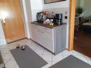 Küche hellgrau dunkel grau