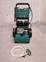 Hochdruckreiniger Benzinmotor