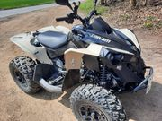 Quad Can-am 650 renegade