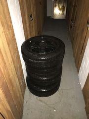 Opel Winterreifen 205 55 R16