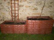 Hochbeet für den Garten - 2