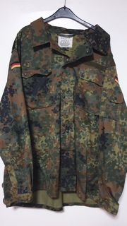 Bundeswehr Jacke Feldbluse