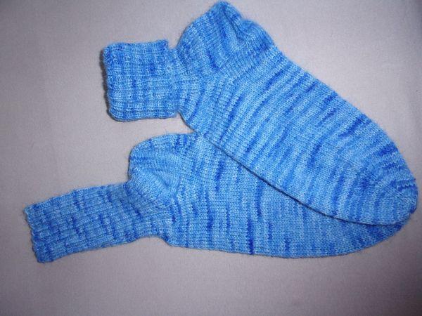 Kaschmirwolle - Socken
