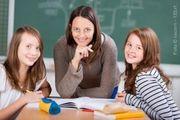 Job als Nachhilfelehrer m w -