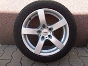 BMW X1 Winterreifen Champiro WT