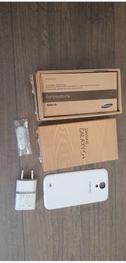 Samsung Galaxy S4 Zubehör in