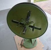 Haspel elektrische Maschine