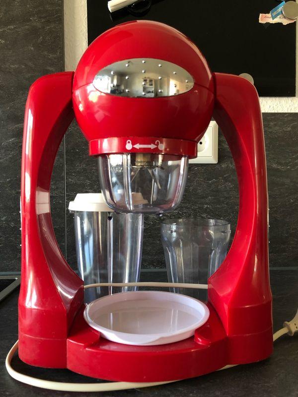 Smoothiemaker Smoothie Shake Mixer