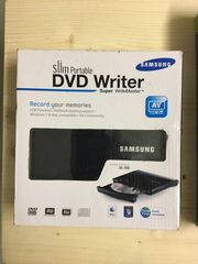 Wireless Router DVD CD Writer